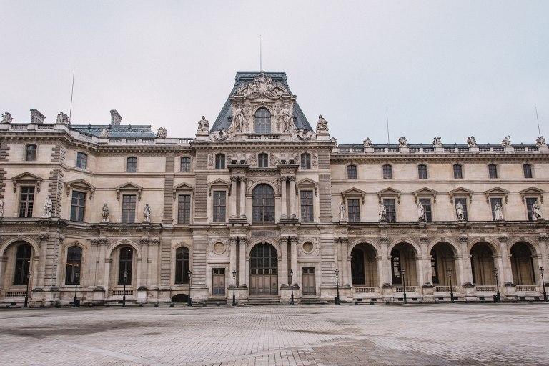 Mariage Paris octobre