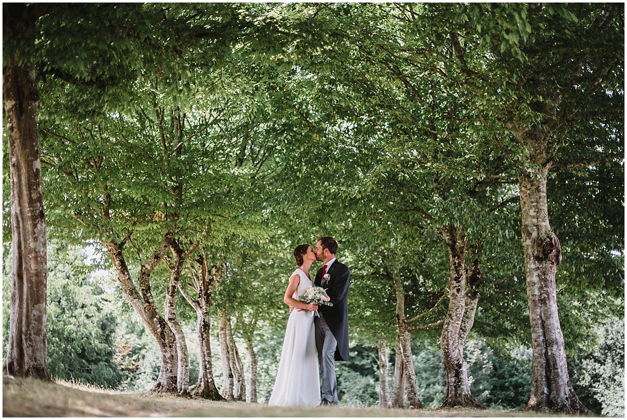 Mariage Chateau de Panloy préparatif séance couple