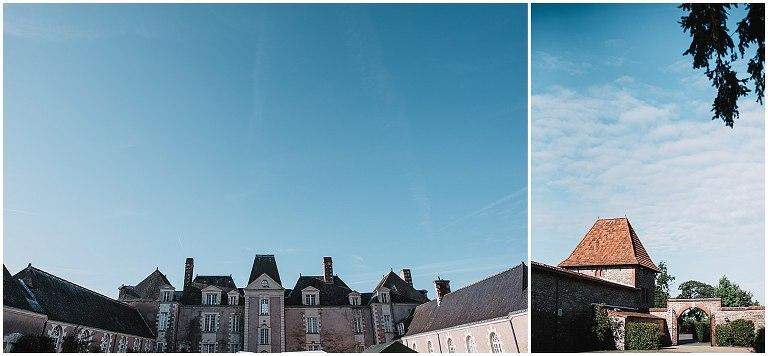 Domaine des Lys Mariage