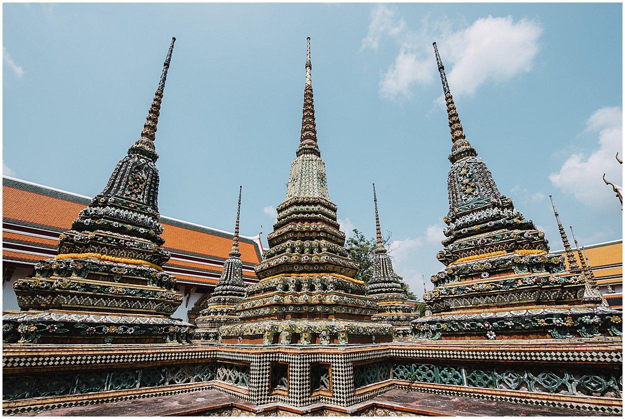 Yoann Pallier Thaïlande