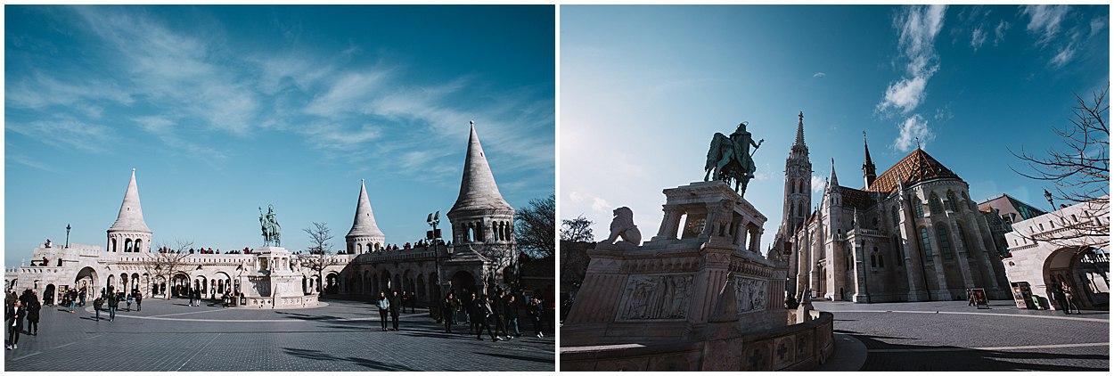 Yoann Pallier Budapest