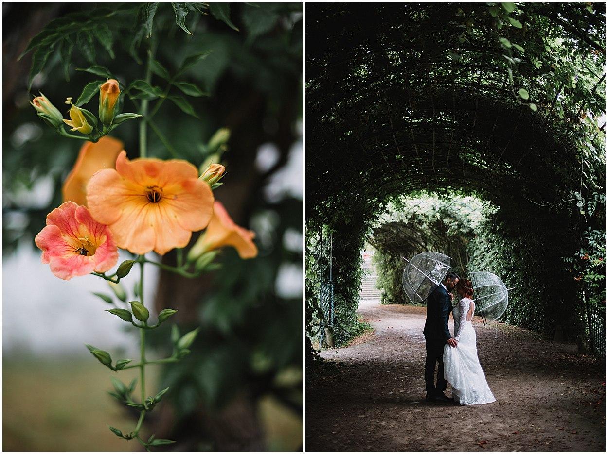 Mariage Ecuries de Bayencourt